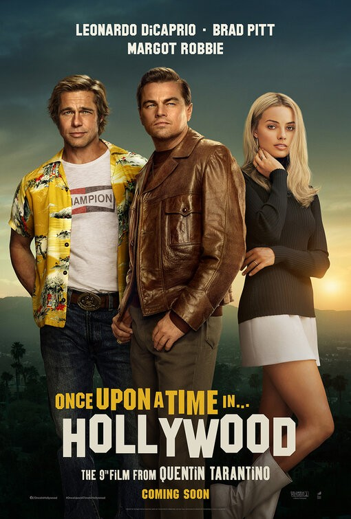 once_upon_a_time_in_hollywood_ver9 Ad Astra (2019) HD