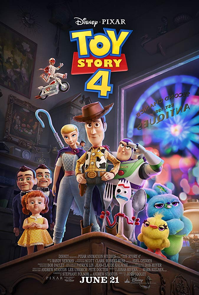toy-story Red Shoes and the Seven Dwarfs (2019)
