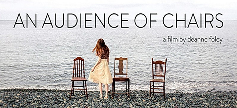 An Audience Of Chairs