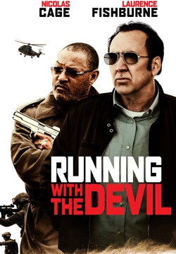 Running-with-the-Devil-2019 Men in Black (1997)