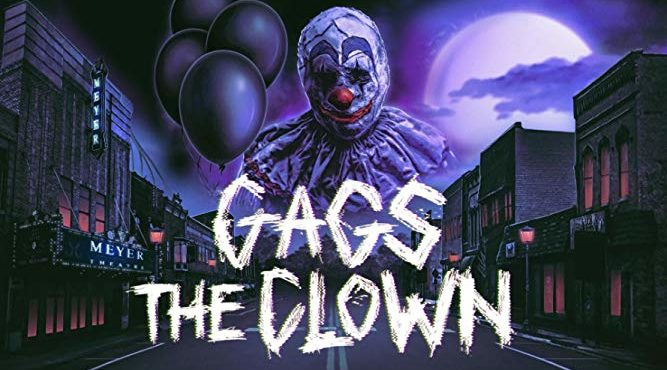 gags the clown