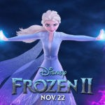Frozen II (2019) HD