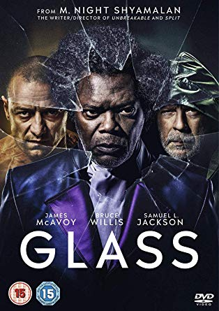 Glass-2019-22 The Photograph (2020)