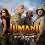 Jumanji: The Next Level (2019) HD