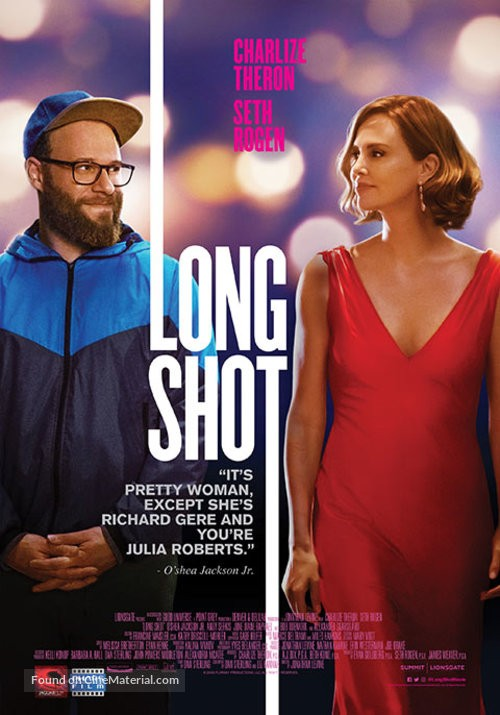 Long-Shot-2019 The Photograph (2020)