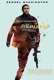 The-Equalizer-2-2018 Malcolm X (1992)