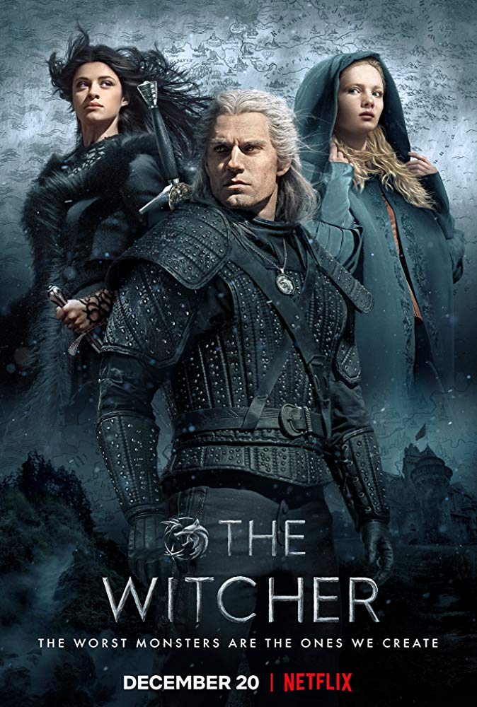 The-Witcher-2019 The Witcher (2019)