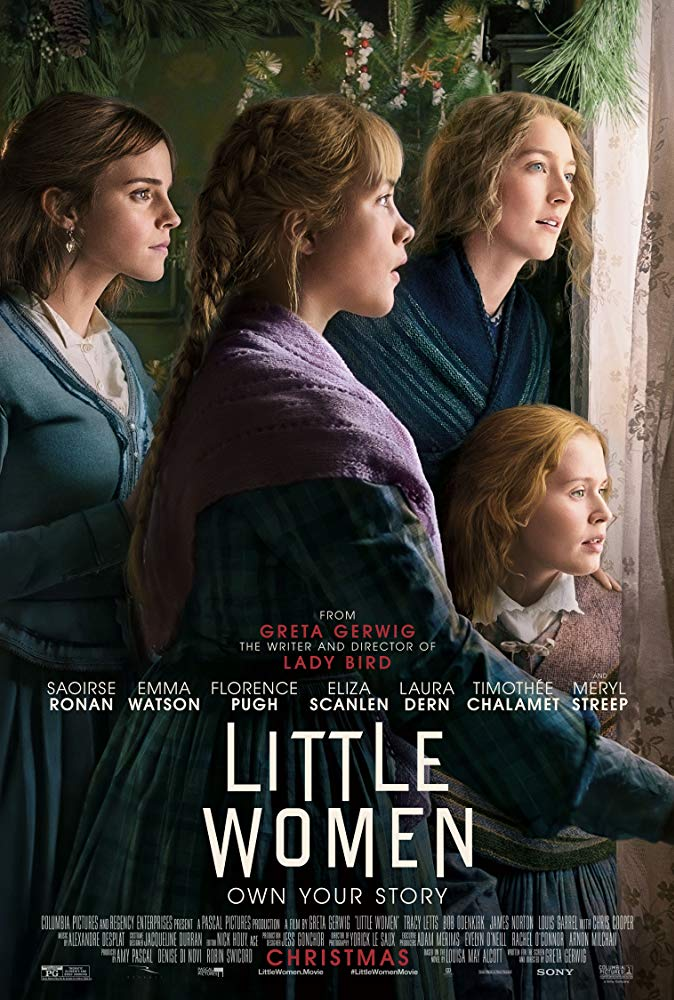 Little Women (2019) 22