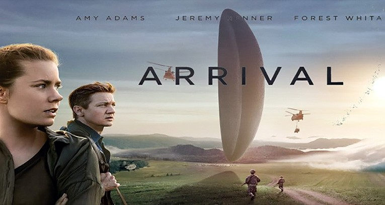Arrival 2016