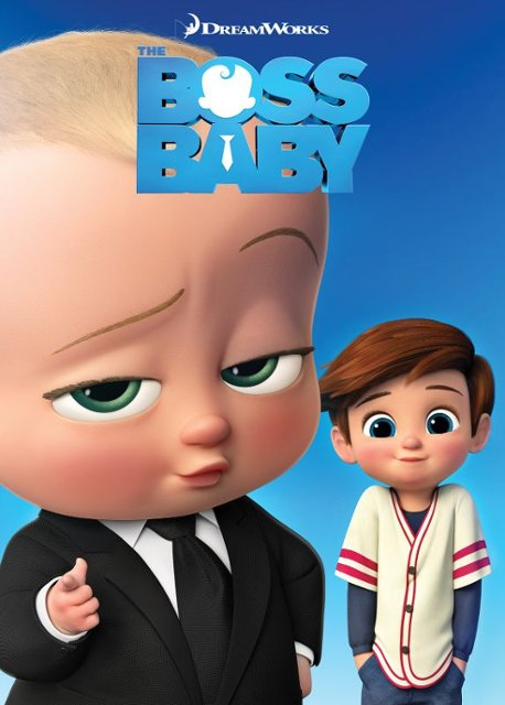 The-Boss-Baby-2017 The Boss Baby: Back in Business (2018) Season 1 Episode 1