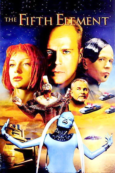 The-Fifth-Element-1997 The Fifth Element (1997)