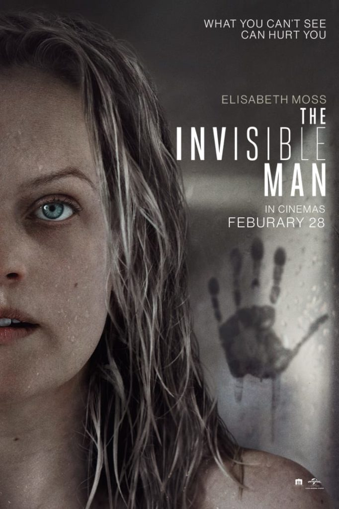 The Invisible ManThe Invisible Man (2020) HD (2020)