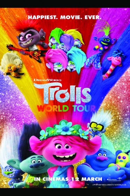 Trolls World Tour (2020)
