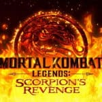 Mortal Kombat Legends Scorpions Revenge (2020)
