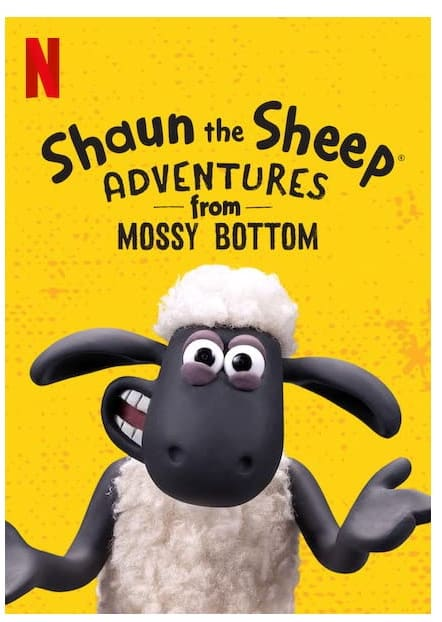 Shaun-The-Sheep-Adventures-From-Mossy-Bottom Shaun The Sheep - Adventures From Mossy Bottom (2020)