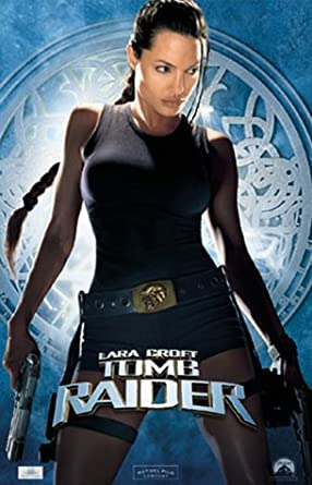 Lara Croft Tomb Raider (2001)