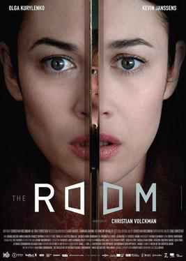 The-Room-2019 Host (2020)