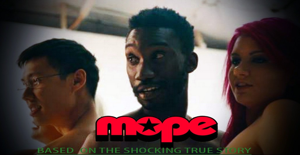 Mope (2019)