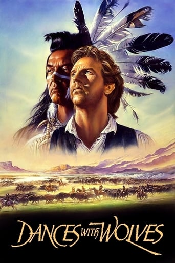 Dances-with-Wolves-1990 Dances with Wolves (1990)