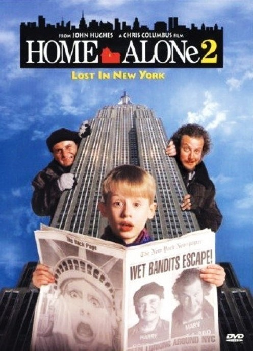 Home-Alone-2-Lost-in-New-York-1992 An American Pickle (2020)