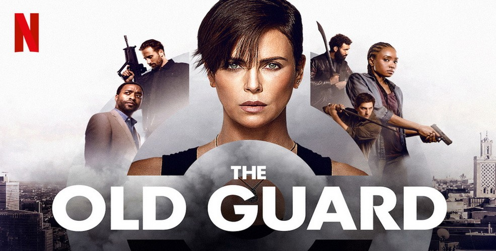 The Old Guard (2020)