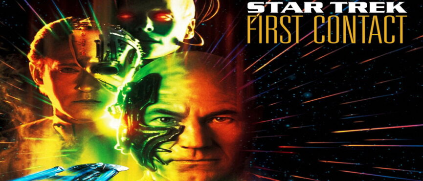 Star Trek First Contact (1996)