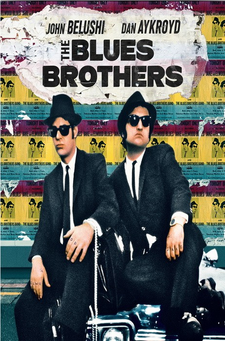 The-Blues-Brothers-1980 The Blues Brothers (1980) Extended