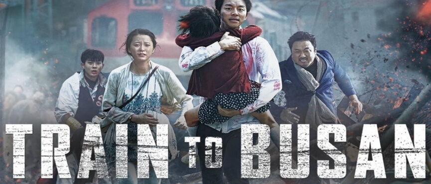 Train to Busan (2016)