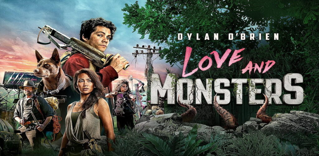 Love and Monsters (2020)