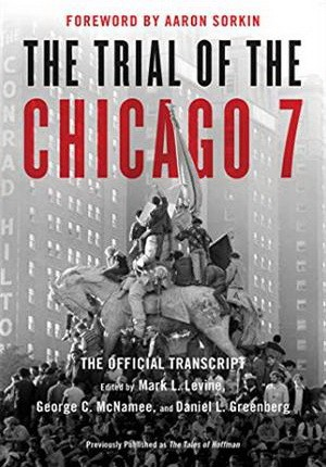 The story of 7 people on trial stemming from various charges surrounding the uprising at the 1968 Democratic National Convention in Chicago, Illinois.