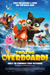 Two by Two: Overboard