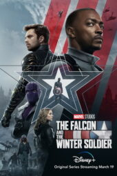 The Falcon and the Winter Soldier (2021) Season 1 Episode 1