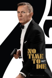No Time to Die (2021)