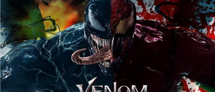 Venom Let There Be Carnage (2021) poster