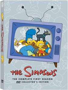 567607144 The Simpsons (1989)