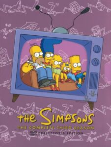 2591798130 The Simpsons (1989)