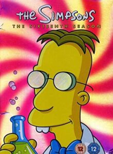 3328380419 The Simpsons (1989)
