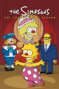 489288057 The Simpsons (1989)