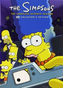 38340201 The Simpsons (1989)