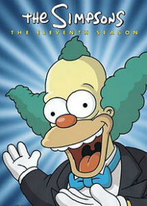 2894821059 The Simpsons (1989)