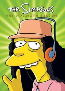 3430553988 The Simpsons (1989)