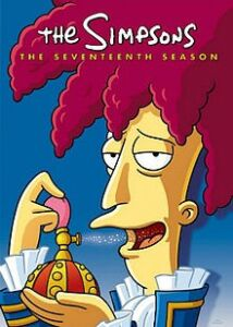 3281452392 The Simpsons (1989)