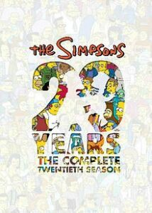 734538940 The Simpsons (1989)