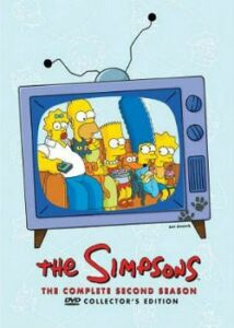 304825636 The Simpsons (1989)