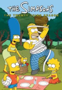 1179251660 The Simpsons (1989)