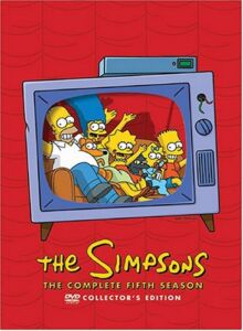 2094338646 The Simpsons (1989)