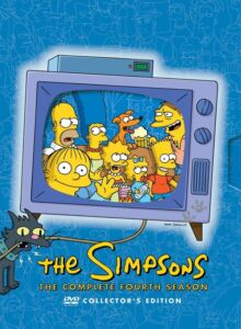 3637973555 The Simpsons (1989)